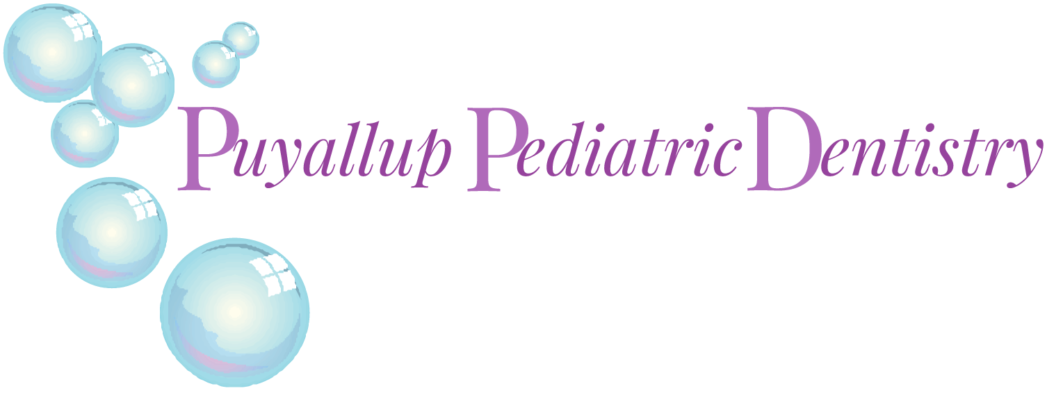 Puyallup Pediatric Dentistry Logo